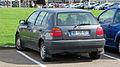 1993 Volkswagen Golf III Atlanta, Dieppe, Seine-Maritime - France (17213127143).jpg