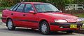 1995-1997 Daewoo Espero CD sedan 02.jpg