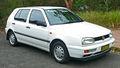 1996-1998 Volkswagen Golf (1H) CL 5-door hatchback 03.jpg
