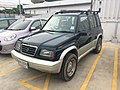 1997-1998 Suzuki Vitara (SV420) 2.0 V6 4WD 5-Door Wagon (11-07-2017) 02.jpg