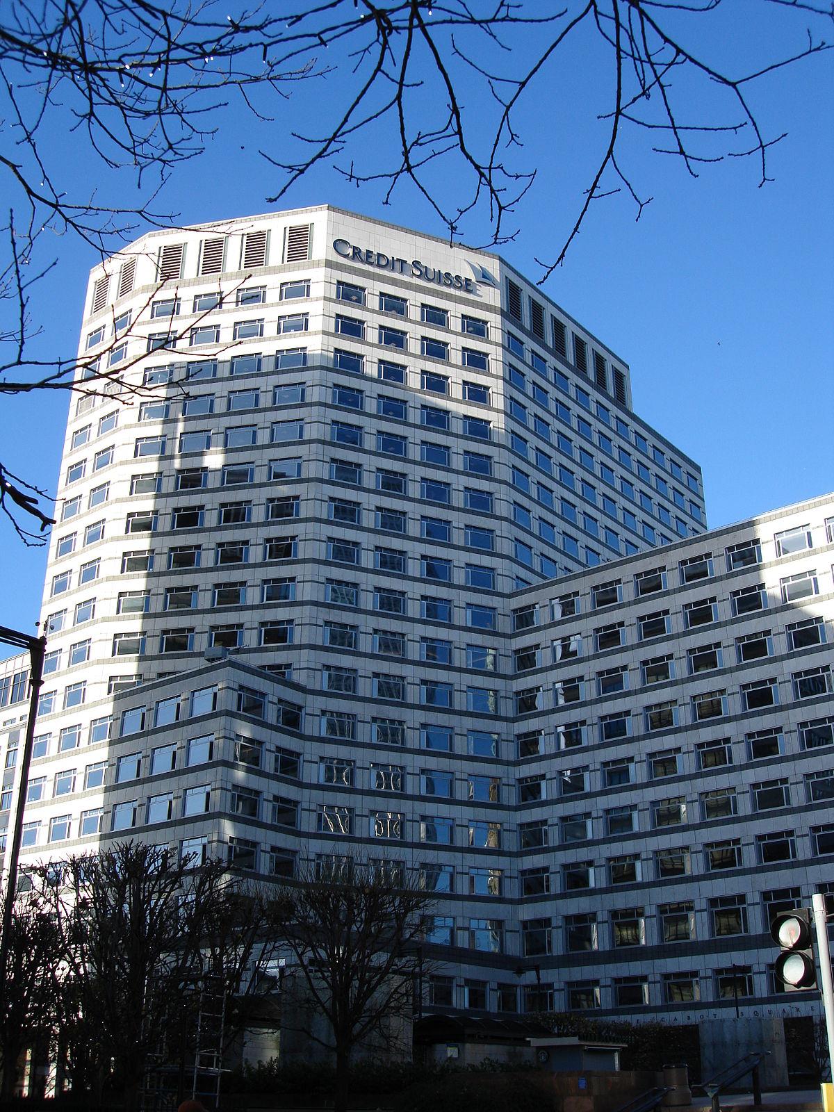 1 Cabot Square - Wikipedia
