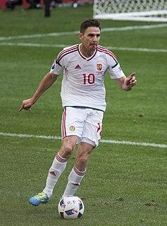 Zoltán Gera Hungarian association footballer