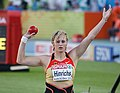20º Campeonato Europeo de Atletismo Barcelona 2010 (Martes) (5243347335).jpg