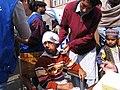 2006년 5월 인도네시아 지진피해지역 긴급의료지원단 활동 IMG 1800.jpg