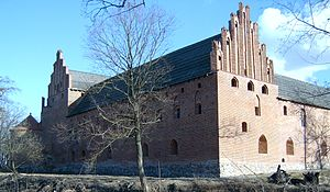 Barciany - Castle of the Teutonic Knights