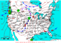 2006-06-16 Surface Weather Map NOAA.png