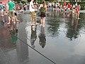 20070616 Crown Fountain (3).JPG