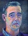2007 Autorretrato Jose Antonio Pelaez Ochoa 24x20.jpg