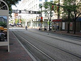 Howard Street (Baltimore)
