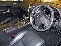 2008 Lexus IS 250 (GSE20R) Prestige sedan 01.jpg