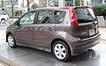 2008 Nissan Note 02.JPG