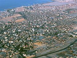 Luftbild Hurghadas