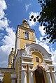 201.Небо над Клинцовским собором.Клинцы 2014.jpg
