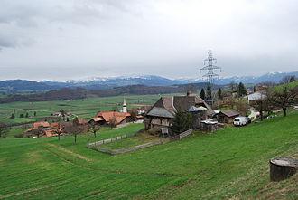 Kirchenthurnen - Kirchenthurnen