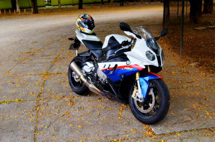 BMW S 1000 RR - Motorrad-Wiki