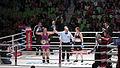 2011 boxing event in Stožice Arena-Christina Hammer VI.jpg