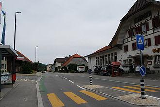 Safnern - Safnern village