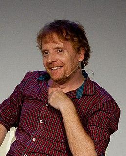 Eddy Terstall Dutch film director