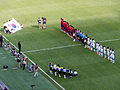 2012 Olympics Football Korea Republic vs Gabon.jpg