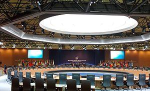 2012 Nuclear Security Summit - 2012 Seoul Nuclear Security Summit Plenary