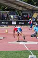 2013 IPC Athletics World Championships - 26072013 - Eddy Guerrero of Venezuela during the Women's Shot put - F20.jpg