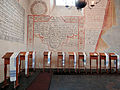 2013 Interior of the Great Synagogue in Tykocin - 09.jpg