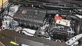 2013 Nissan Tiida 1.6T XV engine room.jpg
