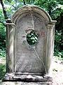 2013 Old jewish cemetery in Lublin - 26.jpg