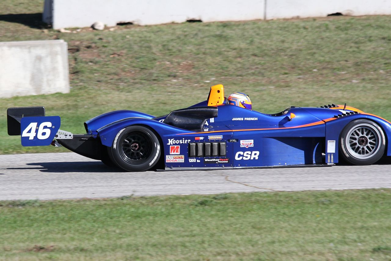 Csr Racing  Best Cars In Teir