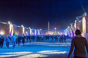 Nova Rock Festival - Highway to Hell 2014