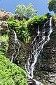 2014 Prowincja Sjunik, Wodospad Szaki (06).jpg