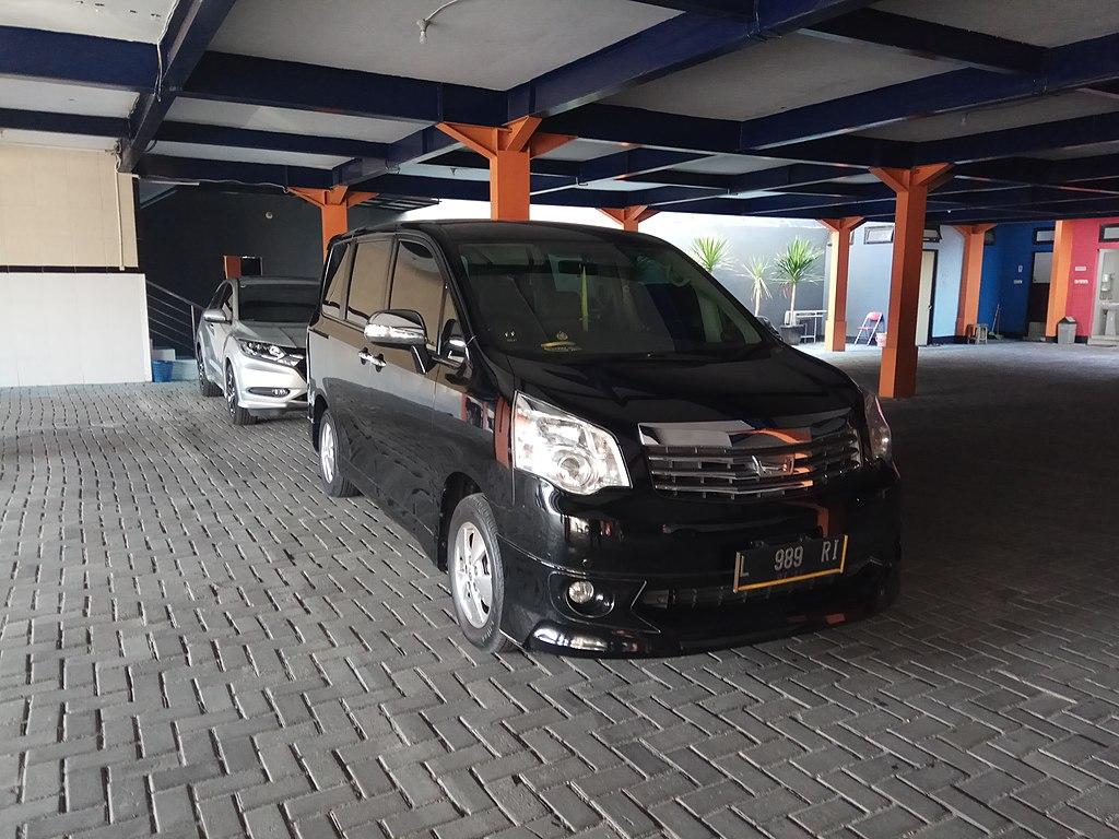Kelebihan Kekurangan Toyota Nav1 Spesifikasi