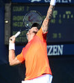 2014 US Open (Tennis) - Tournament - Andreas Haider-Maurer (15078212046).jpg