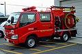 2015-07-31Minazuki-Festival Kokuryo,Tamba,Hyogo-Japan 国領水無月祭り春日町消防車 8572.JPG