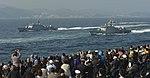 2015.10.19. 2015대한민국해군 관함식 2차 해상사열 및 훈련시범 (22300337612).jpg