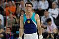 2015 European Artistic Gymnastics Championships - Rings - Artur Tovmasyan 11.jpg