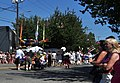 2015 Fremont Solstice parade - Memorial to victims of police violence 03 (19129669729).jpg