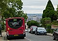 2015 London-Shooters Hill, view of Woolwich from Eglinton Hill 06.JPG