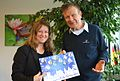 2016-11-03 Gil Maria Koebberling und Viktor Glauser im Wikipedia-Büro Hannover.jpg