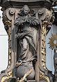 2016 Kolumna Trójcy Świętej w Bystrzycy Kłodzkiej 09.jpg
