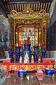 2016 Kuala Lumpur, Świątynia Chan She Shu Yuen (15).jpg