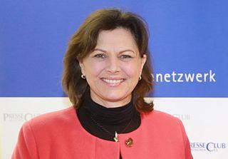 Ilse Aigner German politician (CSU)