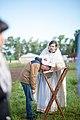 2017-07-20 07-35. Священник Илия Петров читает разрешительную молитву.jpg