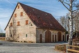 Minderleinsmühle in Kalchreuth