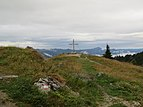2018-08-11 (101) Summit cross at Tirolerkogel, Annaberg, Austria.jpg