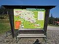 2018-08-29 (100) Information board about excursion destinations near mountain station of Raxseilbahn at Rax, Austria.jpg