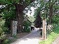 20180528115DR Schönfeld (Dippoldiswalde) Buddhistisches Kloster.jpg