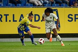 20180912 UEFA Women's Champions League 2019 SKN - PSG Tabotta Kadidiatou 850 5076.jpg