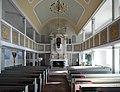20181106100DR Hilbersdorf (Bobritzsch-Hilbersdorf) Kirche KanzelAltar.jpg