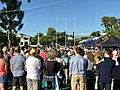 2018 ANZAC Day Graceville, Queensland march and service, 23.jpg